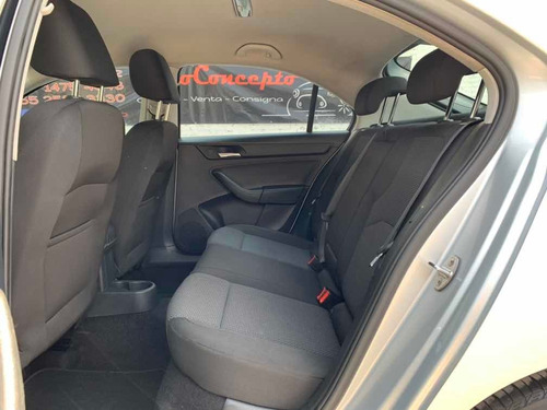 seat toledo 2015 style 1.2 turbo std único dueño