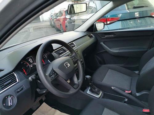 seat  toledo  2017  4p reference l4/1.6 aut