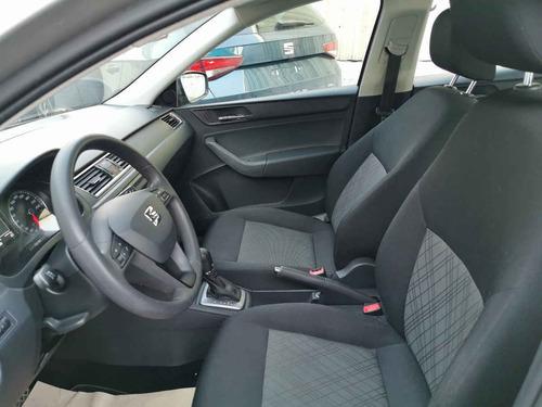 seat toledo aut