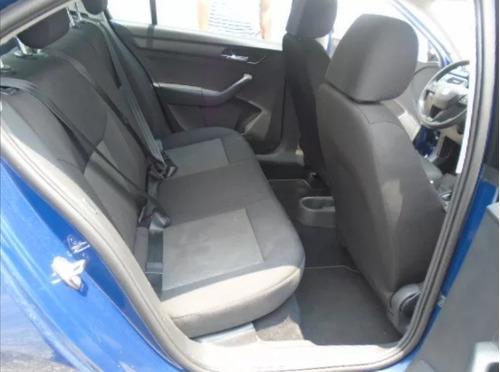 seat toledo sedan 4p reference l4/1.6 man