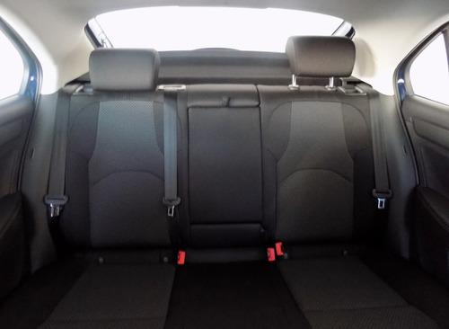 seat toledo style 1.4 dsg