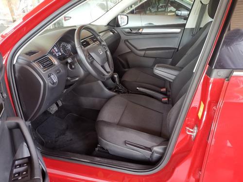 seat toledo style aut 2018 aut