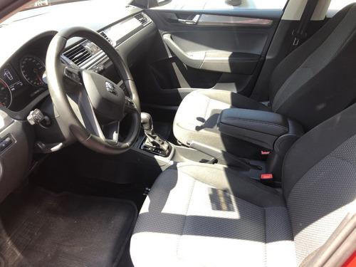 seat toledo style modelo 2018