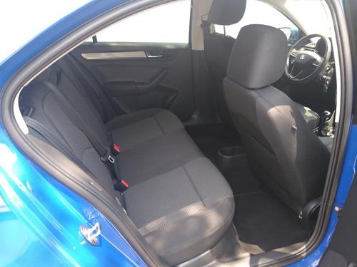 seat toledo style std azul 2018 1.0