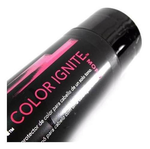 sebastian color ignite mono shampoo 250 ml cabello teñido
