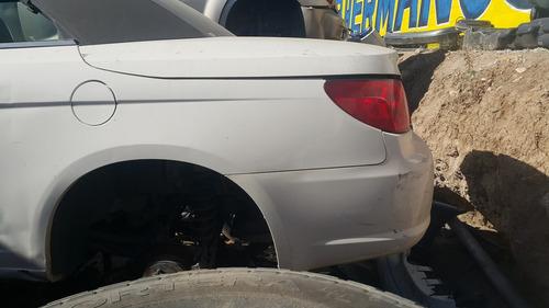 sebring 07 08 09 10 auto partes repuestos refacciones yonkea