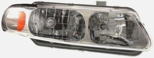 sebring coupe 2 puertas 1995 - 1996 faro derecho nuevo!!!