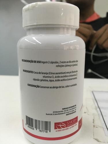seca barriga 90 capsulas   slim sec akmos emagreça