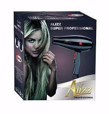 secador alizz profesiona portatil garantia