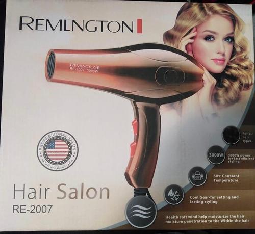 secador cabello grande potente liviano economico