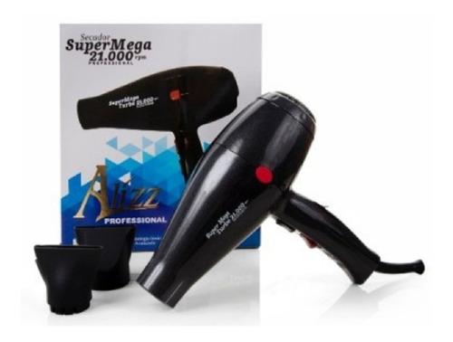 secador cabello profesional mega turbo 2400w
