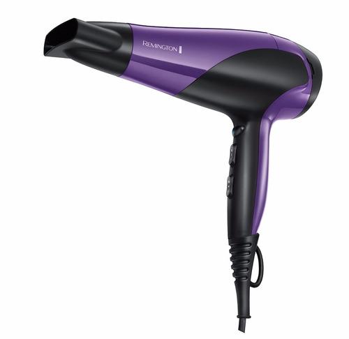 secador cabello remington