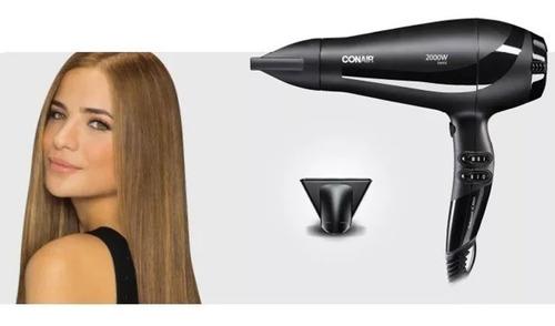 secador de cabello 2000 w conair d6634ar
