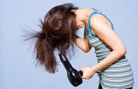 secador de cabello maxi 1000w potente
