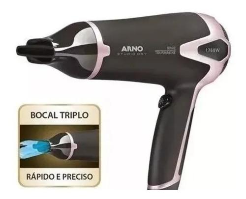 secador de cabelo arno professional beauty