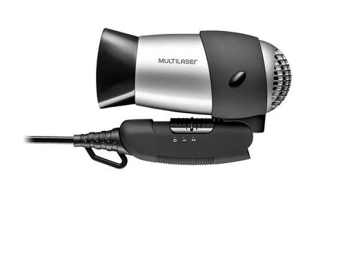 secador de cabelo beauty bivolt eb01 multilaser