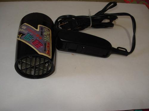 secador de cabelo h. d. - 1100 w