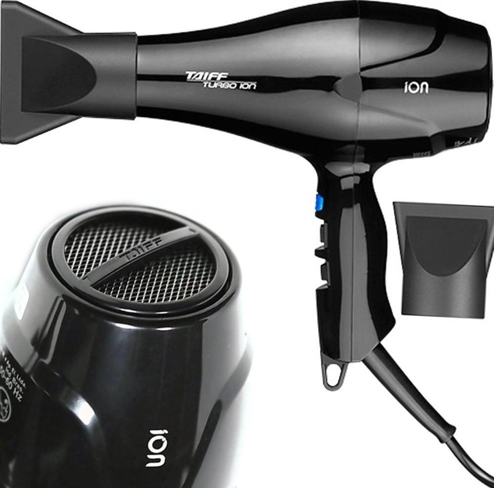 9d40f17d3 secador de cabelo taiff turbo ion 1900w 220v. Carregando zoom.