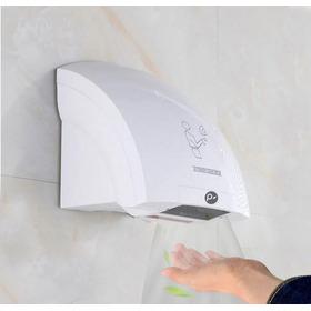 Secador De Manos Con Sensor Automatico 110v, Garantia 1 Ano.