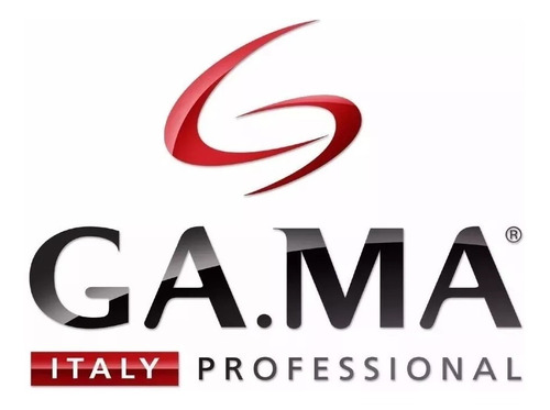 secador de pelo gama - 1600w - plegable - ideal viajes