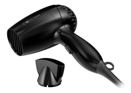 secador de pelo gama eolic pocket 1200w