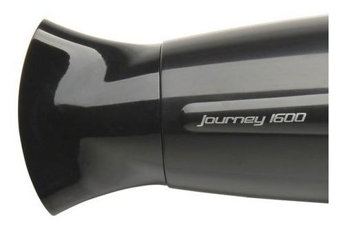 secador de pelo gama journey 1600w mango plegable para viaje