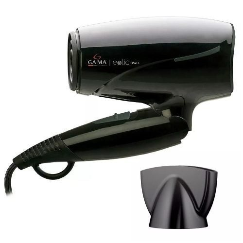 secador de pelo gama new eolic travel 847