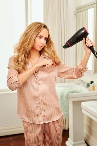 secador de pelo philips bhd029/00 rinde 2100w consume 1600w