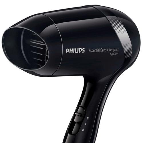 secador de pelo philips essentialcare bhd001/00 1200w 2v