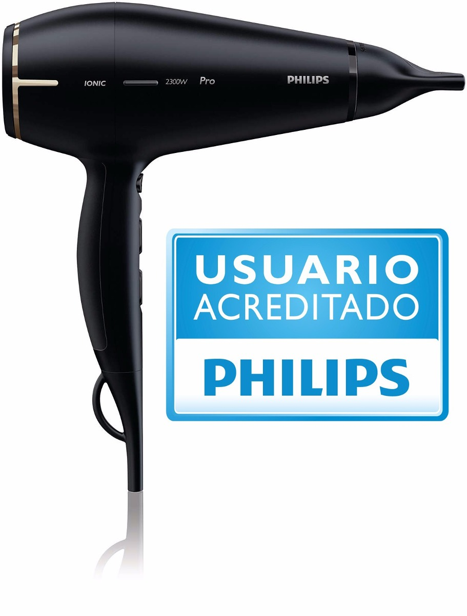 secador de pelo philips hps910 profesional ultra rapido! Cargando zoom. 44d76bcc3b08