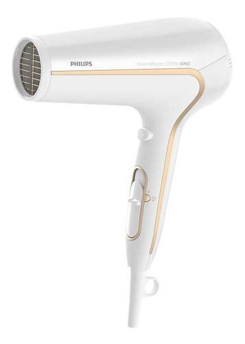 secador de pelo philips profesional 2200w con difusor hp8232