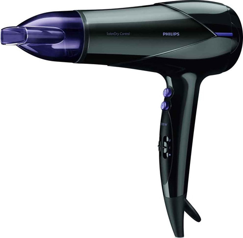 secador de pelo philips salon dry 2100 w. hp8180 - cool shot