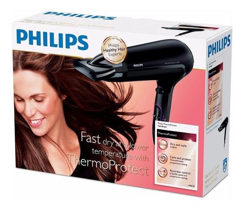 secador de pelo philips thermoprotec hp8230/06 210