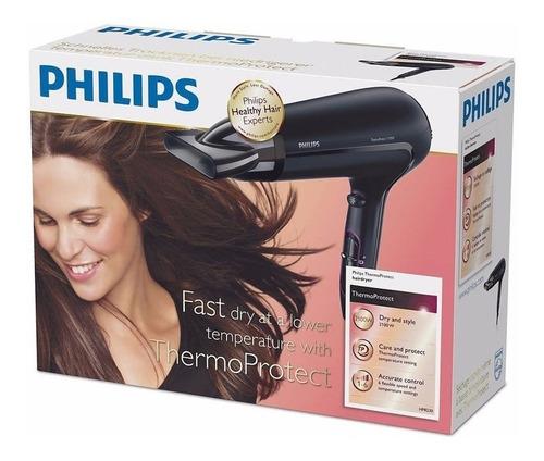 secador de pelo philips thermoprotect hp8230/00 2100w