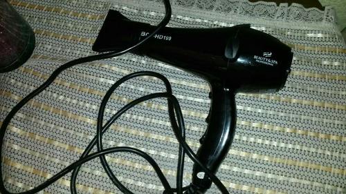 secador de pelo profesional como nuevo
