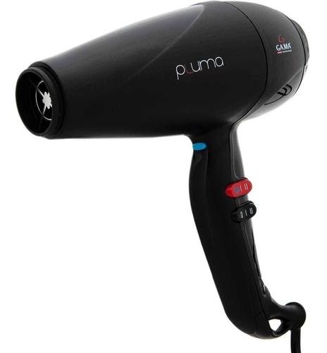 secador de pelo profesional gama pluma 5500 color lock 2400w