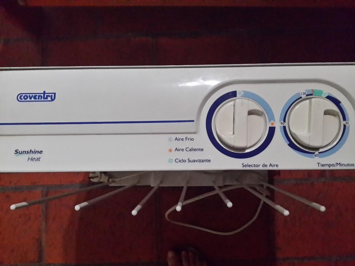 Secador de ropa de pared aire caliente y frio - Secador de ropa ...