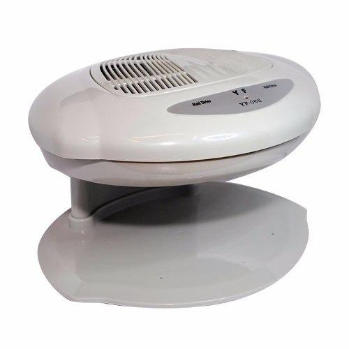 secador de uñas profesional, con sensor y frio calor. ùnico