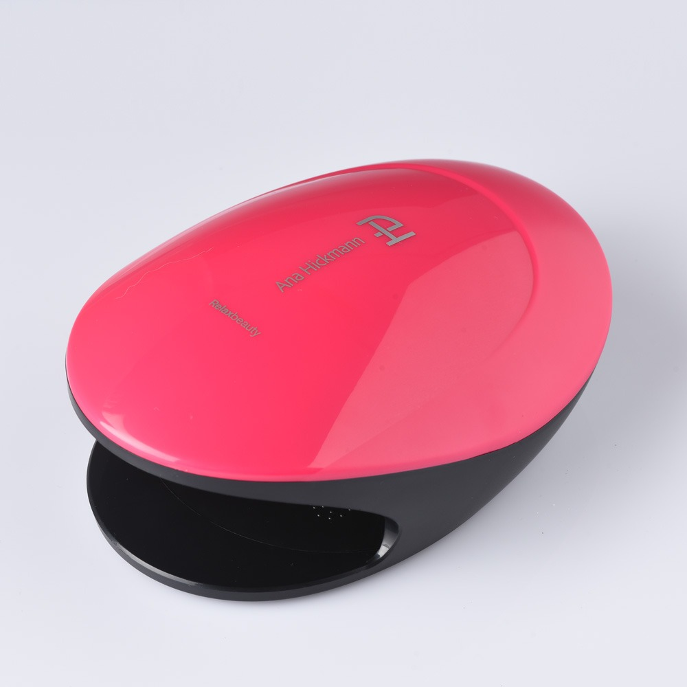 Secador De Unhas Ana Hickmann Relaxmedic Rosa - R  45,90 em Mercado ... b2478e1fab