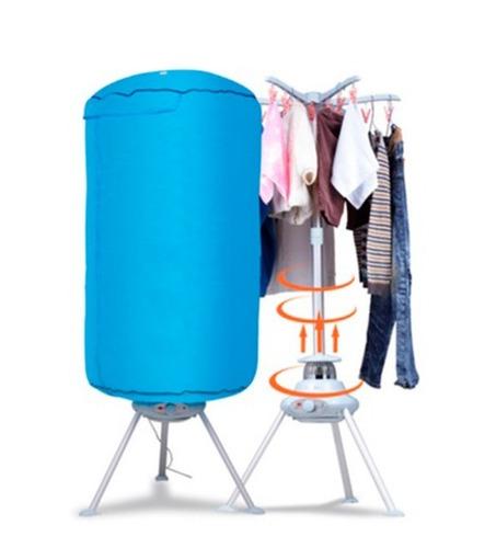 secador desinfectante de ropa portátil / cilíndri ref 850044