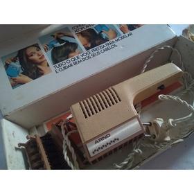 Secador Modelador Arno - Antigo (vintage Anos 70)