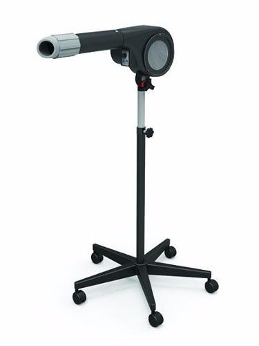 secador para cães c/ pedestal 220 vts produto minag/profis.