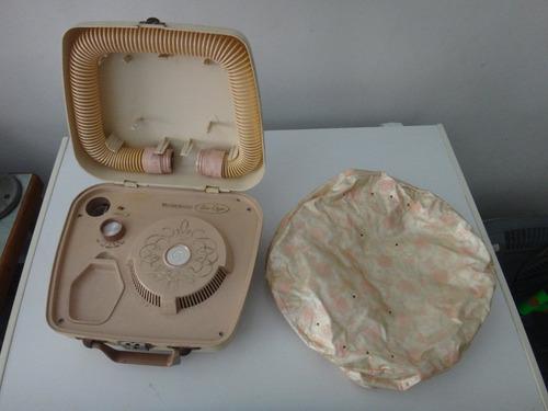 secador pelo coleccion
