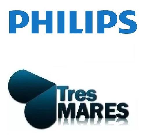 secador pelo philips bhd001 compacto 2 velocidades 1200w