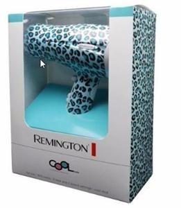 secador profesional remington cool style