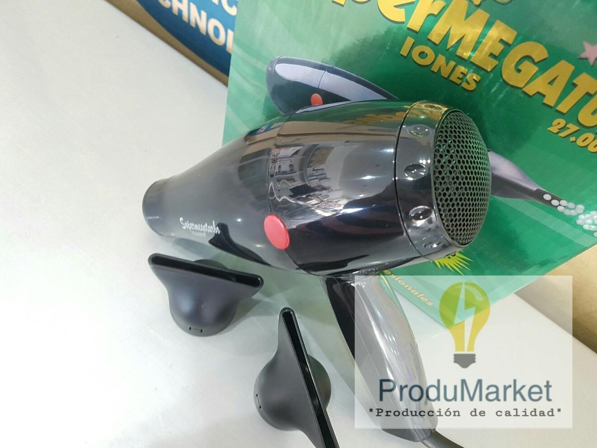 secador profesional supermegaturbo original cabello 27000rpm. Cargando zoom. 6f06fe49e57f