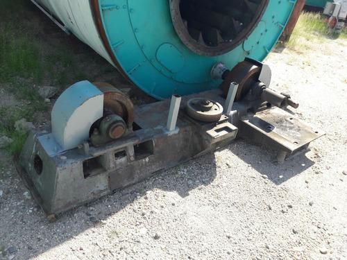 secador rotatorio