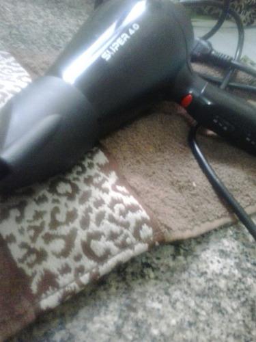 secador salon line novo