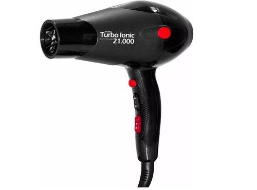secador turbo ionic 21000 alizz