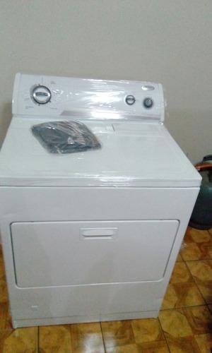 secadora a gas kenmore - whirlpool